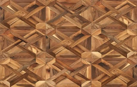 5 Of The Best Parquet Flooring Designs