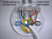 Miraculous Two Way Light Switch Method 1 Wiring Database Gramgelartorg